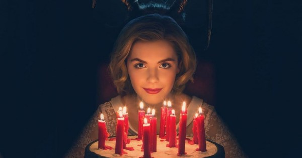 Netflix The Chilling Adventures of Sabrina