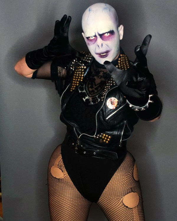 Florida Man, AKA Lady Voldemort