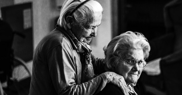 LGBT Ireland launches services for older LGBT people