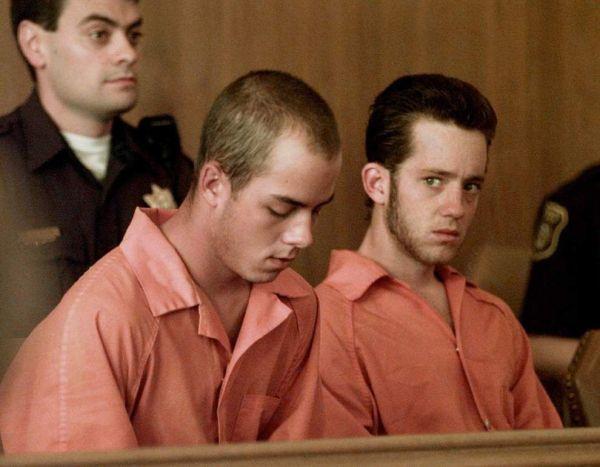 Matthew Shepard murderers