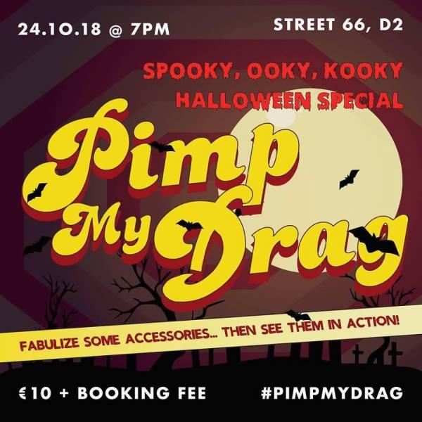 Pimp My Drag