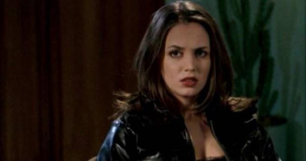 Faith from Buffy