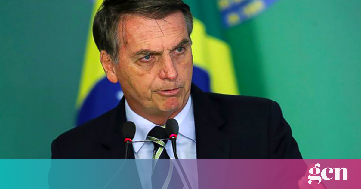 How did a far-right, pro-torture populist become Brazil's president?