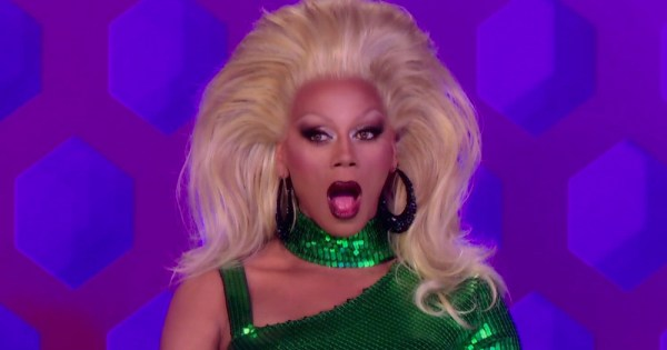 RuPaul's Drag Race All Stars 4 twisted rules