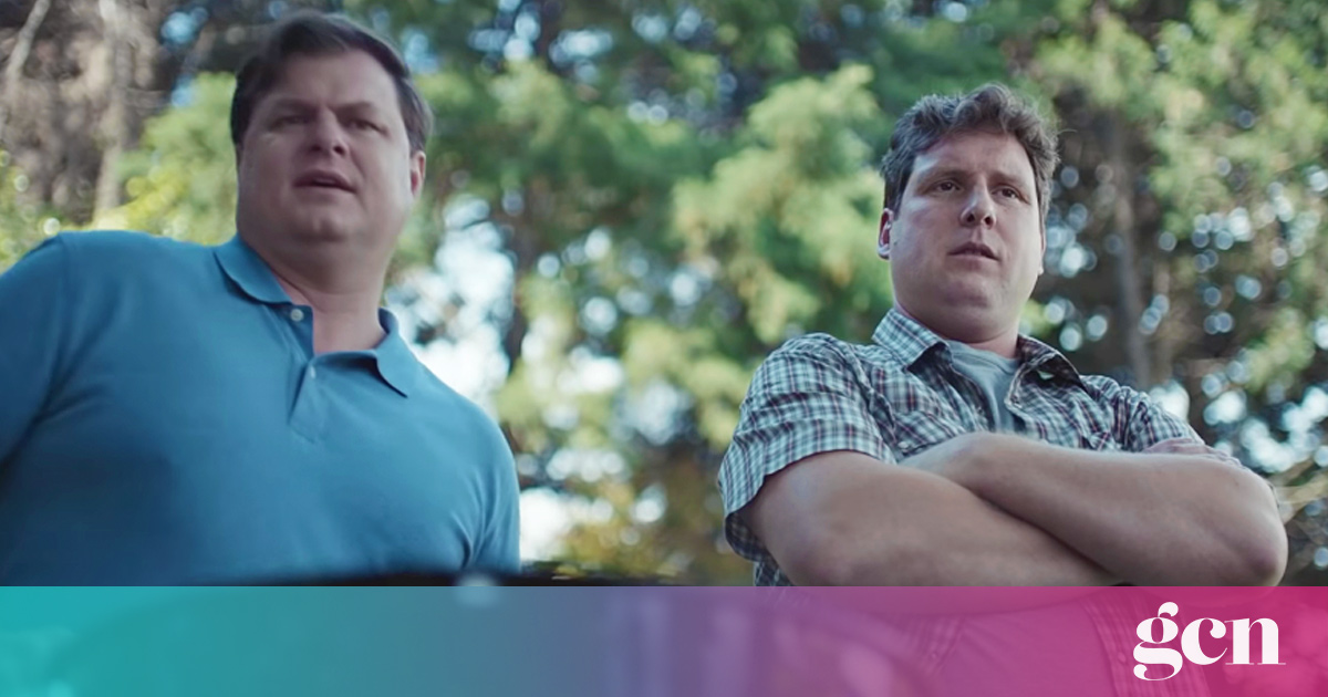 WATCH: The Gillette Ad Tackling Toxic Masculinity • GCN