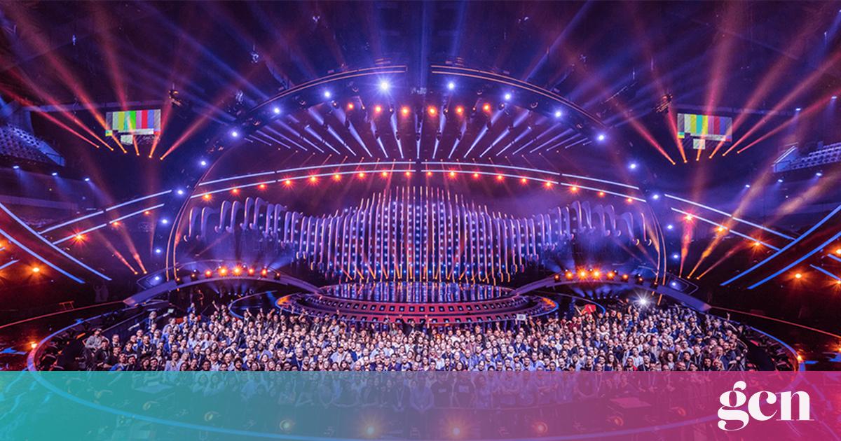 60 LGBT+ organisations back calls to boycott Eurovision