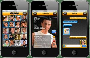 LGBT+ Apps: Grindr