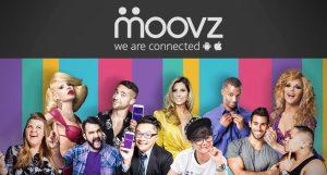 LGBT+ apps: Moovz