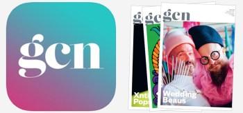 GCN app