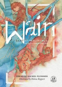 LGBT+ children's books for World Book Day: Wain