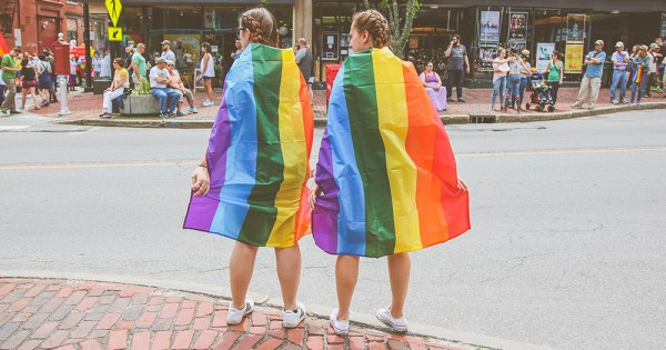 LGBT+ Rights: Where Do We Go Next?