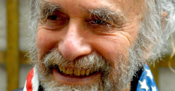 Psychiatrist Richard Green who argued being gay was not a disorder