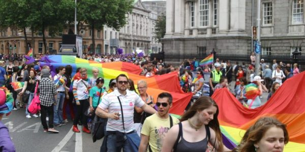 pride festivals