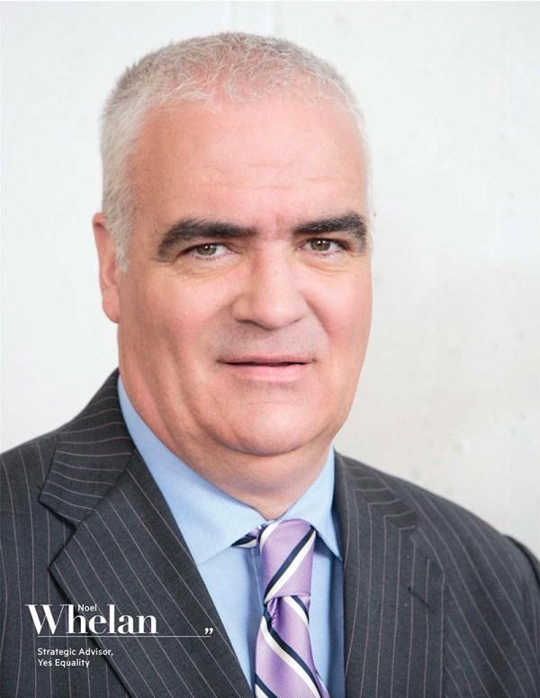 Noel Whelan