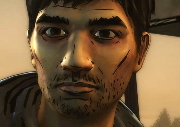 "Zachary from ""The Walking Dead"" is one of the latest queer characters in video games"