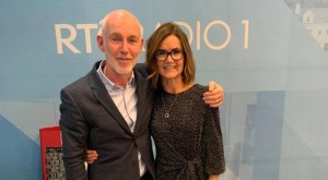 trans son on The Ray D'arcy Show