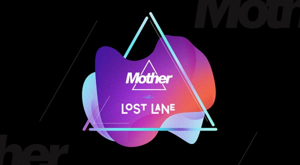 Mother Lost Lane