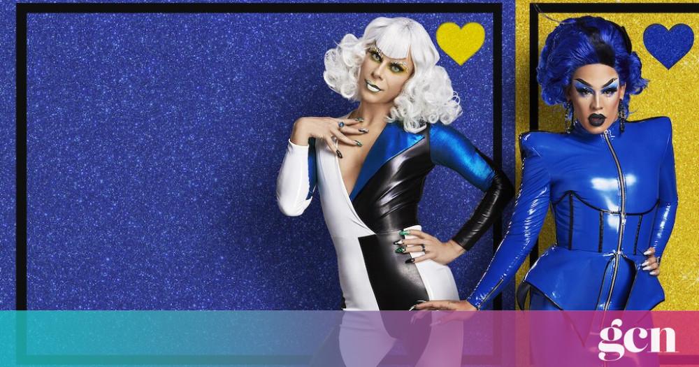 Move over RuPaul, new Brazilian drag show hits Netflix