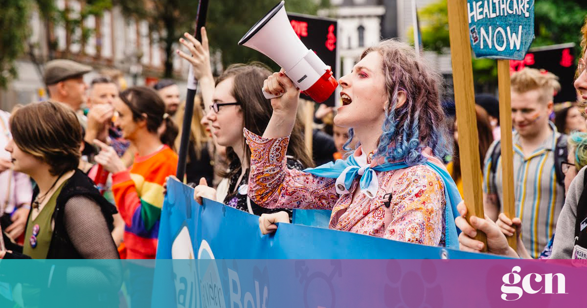 Transgender NI launch online petition asking for urgent support for trans communities in the North