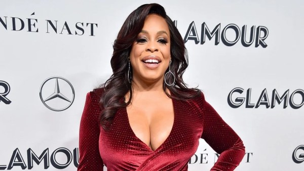 niecy nash, celebrities came out