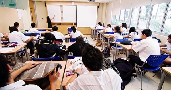 Secondary schools RSE