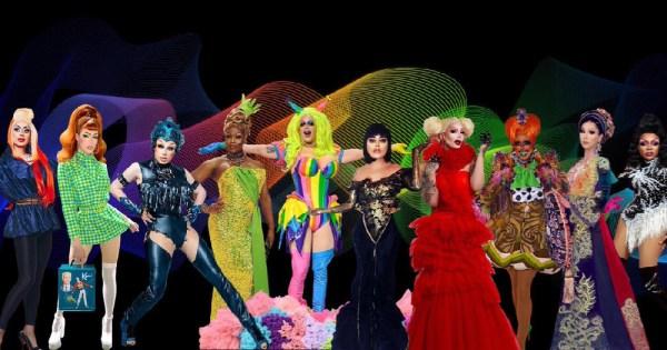 RuPaul's Drag Race International potential queens
