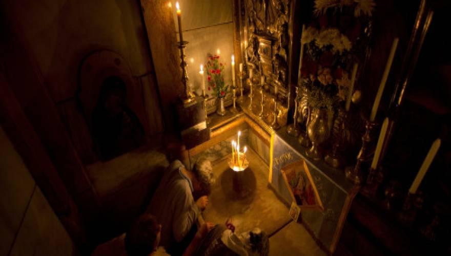Έλληνες συντηρητές από το Πολυτεχνείο θα ανοίξουν τον τάφο του Ιησού μετά από 200 χρόνια για επισκευές