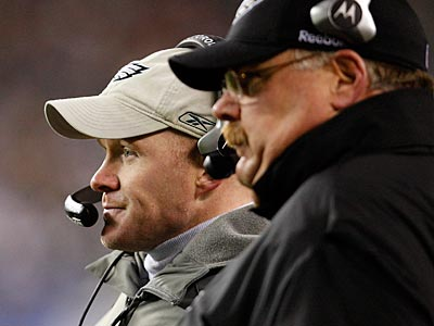 There's A Good Reason This Coaching Staff Will Go To Battle For Andy Reid