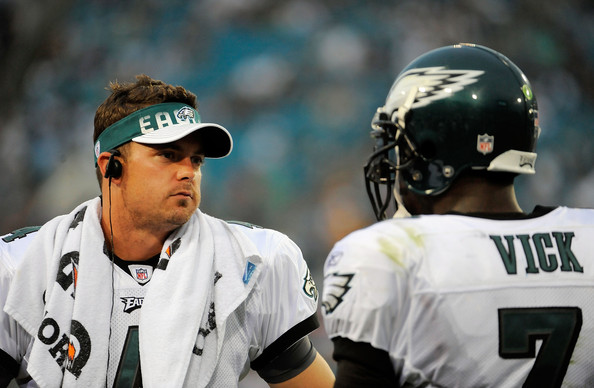 ESPN's Clayton Says Eagles Could Get A 1st And 3rd For Kevin Kolb