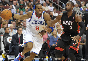 Would The Sixers Have A Chance Against The Miami Heat?