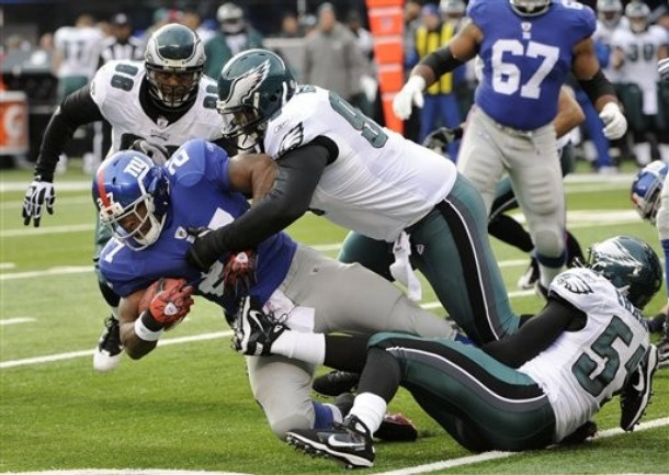 The Eagles Who Should Stay And The Eagles Who Should Go