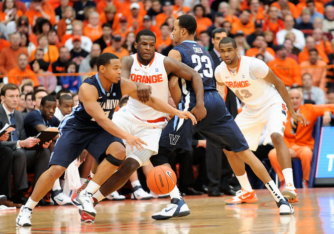 Here's A Prediction On The NCAA Tournament Field