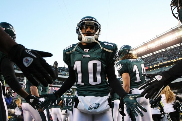 DeSean Jackson Goes On NFL Network Show, But So What