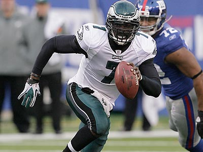 Michael Vick Unable To Appear On ESPN Show, But Why?