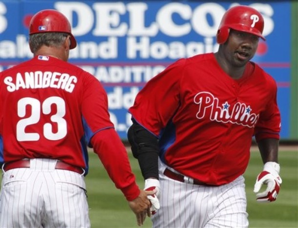 Phillies Offense Needs To Bounce Back This Year