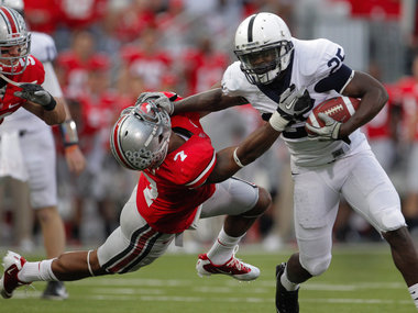 Examining Penn State's Backfield Situation