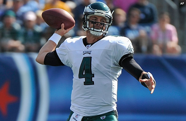 With Injunction In Place, Will Eagles Have Time To Trade Kevin Kolb