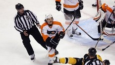 Carcillo Suspended for Two Games in 2011-12 Season