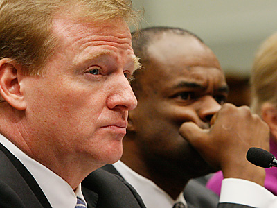 Reports:  NFL Labor Agreement Could Be Reached In Two Or Three Weeks