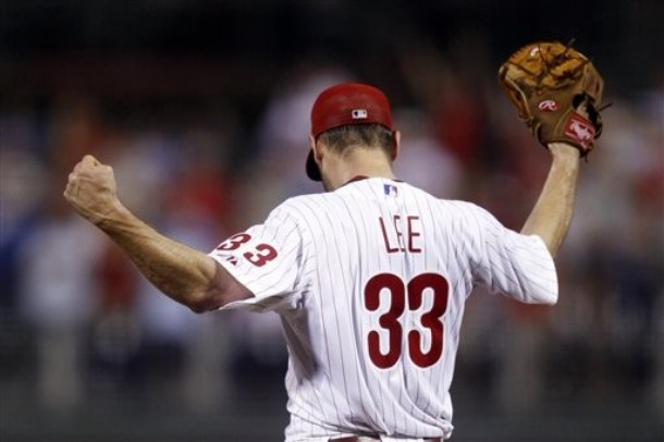 Lee Continues Dominance With Third Consecutive Shutout