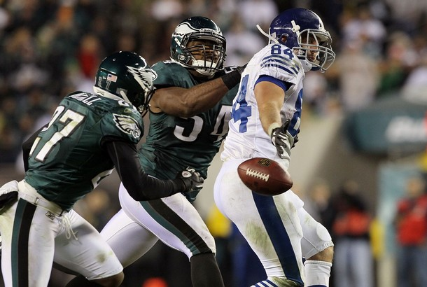 Report:  Brandon Graham Had Microfracture Surgery On His Knee