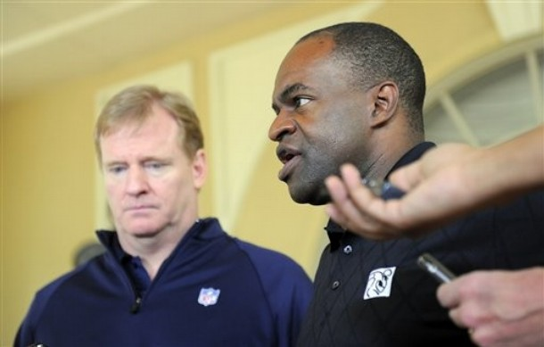 Reports:  NFL Players & Owners Have Agreement In Place