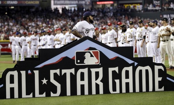 Ten Annoying Things From All-Star Week