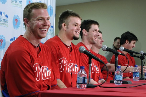 A Detailed Analysis Of Phillies Pitchers