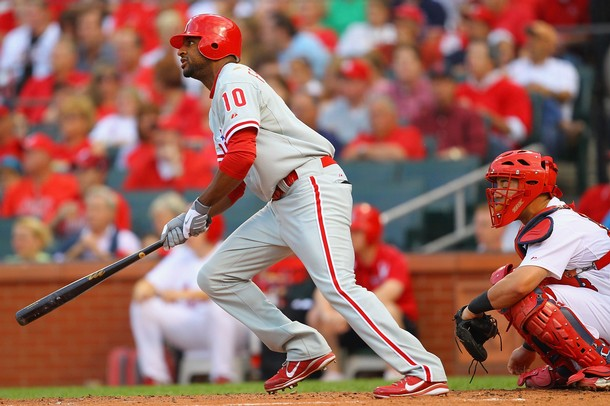 Phillies Midseason Review: Disappointing Players