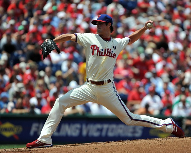 Analyzing The Phillies-Marlins Pitching Matchups