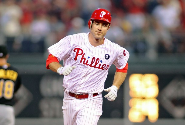 Phillies Pound Morton, Take First Game Against Pittsburgh