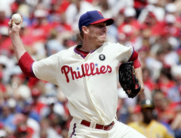 Halladay Throws Second Straight Complete Game In Return To Toronto