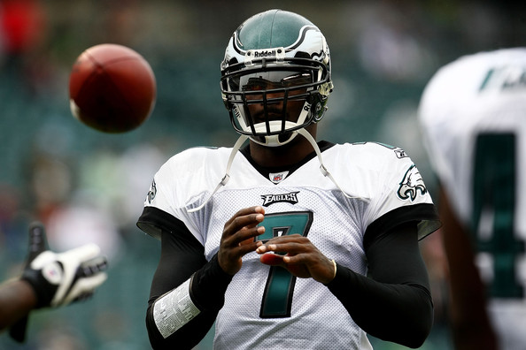"Michael Vick:  ""I didn't want to come to Philadelphia…. Cincinnati & Buffalo were better options"""