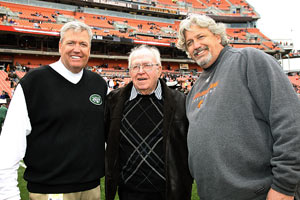 Buddy Ryan Delaying Surgery So He Can See His Sons Coach Against Each Other
